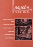 Psyche et Natura 1/2001