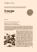 Energie 2 - 3/03
