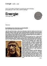 Energie 12/02 - 01/03
